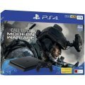 PlayStation 4 1TB F chassis Black + Call of Duty: ...